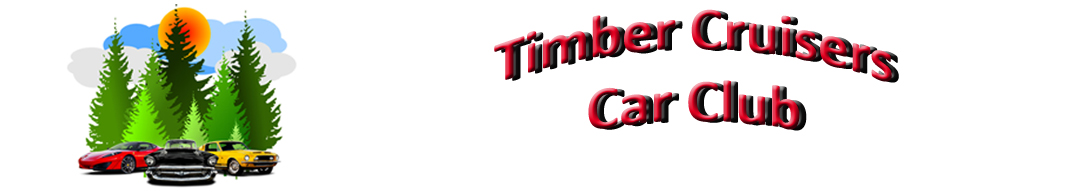 Timber Cruisers Car Club