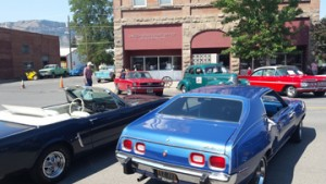 Some of our cars that attended show