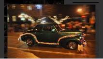 parade car lg