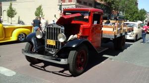 1930-39 1st truck