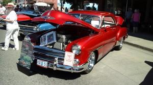 1950-54 car