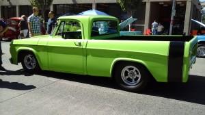 1970-newer truck