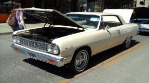 60-69 car 1st