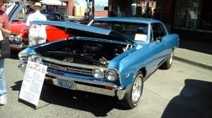 Grand Prize 60-69 car