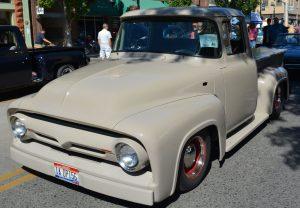 1950-59 Truck