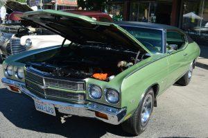 1970-79 Cars
