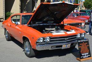 Grand Prise 1960-69 cars