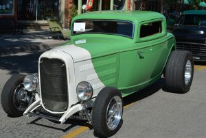 Grand Prize 1930-39 Car or Truck