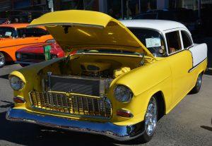Grande Prise 1955-59 Car